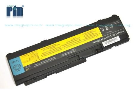 Pin Laptop IBM-Lenovo ThinkPad X300, X301, 43R9253, 43R9254, 43R9255, 431965, 43R1967,42T4519, 42T4523, 42T4518, 42T4522R